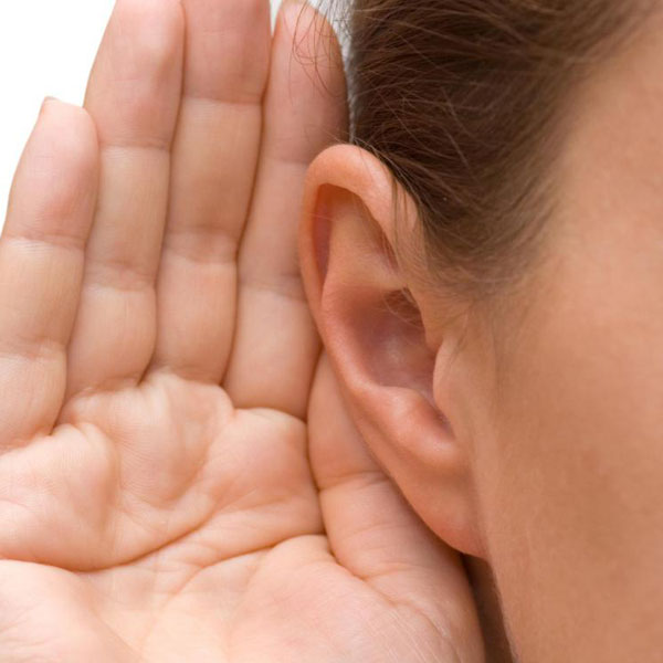 types of hearing loss the hearing care clinic