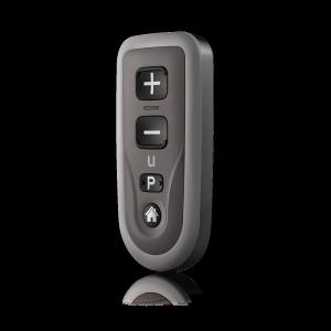 Unitron remote control 2